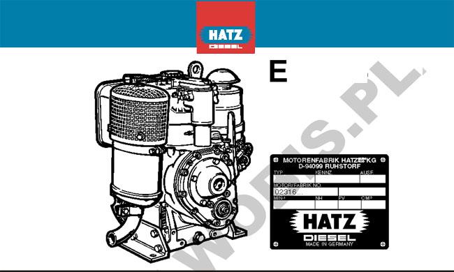 Hatz E