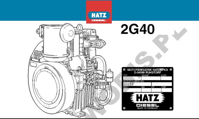 Hatz 2G30
