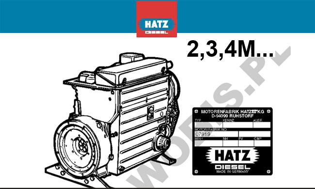 Hatz 4L41