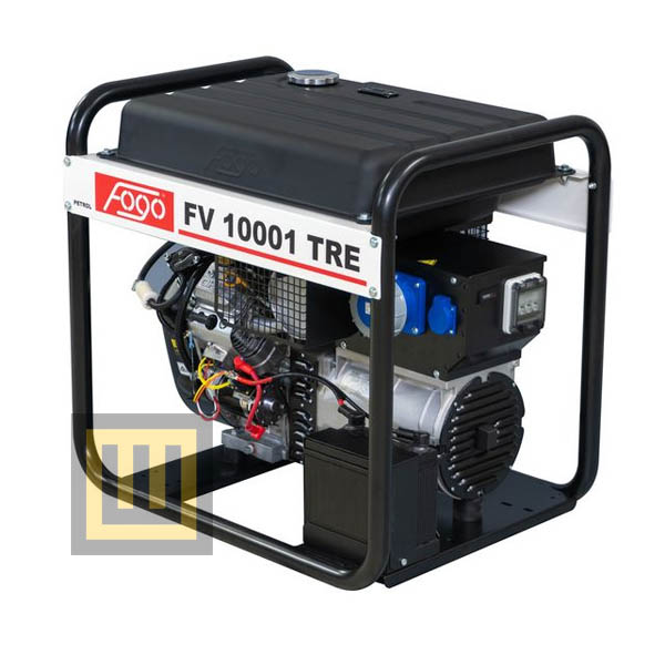 Agregat pradotwórczy FOGO FV 10001 TRE - moc znamionowa 8,6 kW