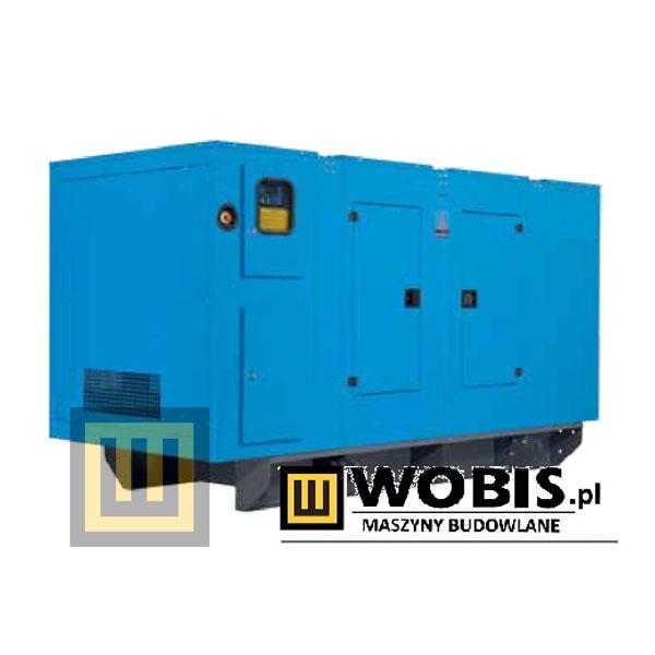 Agregat w obudowie moc max 400 do 460 kVA ~3