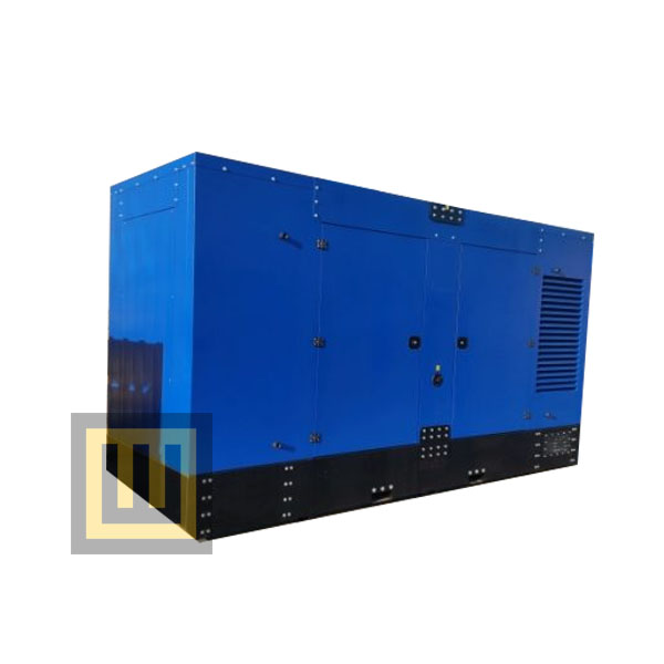 Agregat w obudowie moc max 720 kVA ~3