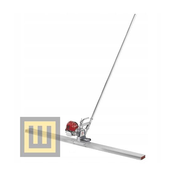 Listwa wibracyjna pojedyncza Belle Midi Screed 200 - GX25 spalinowa