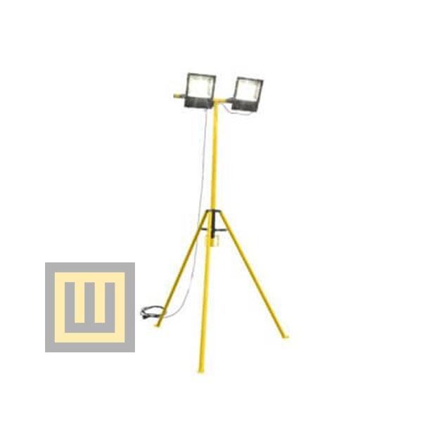 Maszt oświetleniowy LM2x50C PARTNERSITE