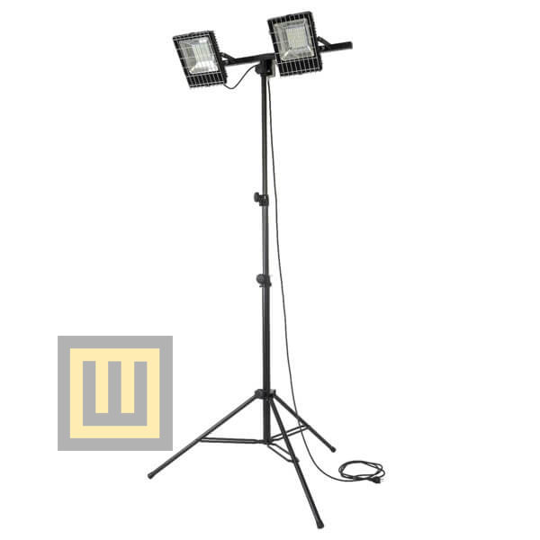 Maszt oświetleniowy LM2x100R PARTNERSITE