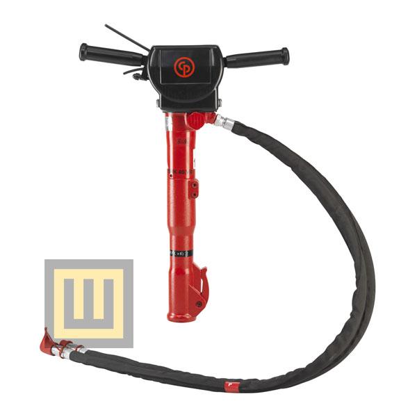 Młot wyburzeniowy hydrauliczny Chicago Pneumatic BRK 40 VR