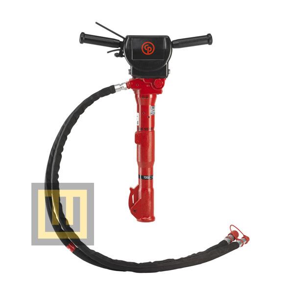 Młot wyburzeniowy hydrauliczny Chicago Pneumatic BRK 55 VR