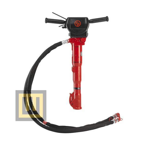 Młot wyburzeniowy hydrauliczny Chicago Pneumatic BRK 70 VR