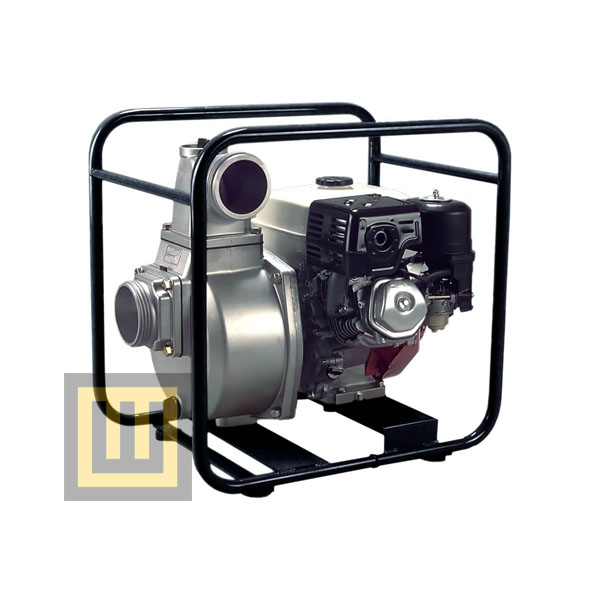 Motopompa do wody czystej KOSHIN SEH-100 X - 1 450 l/min