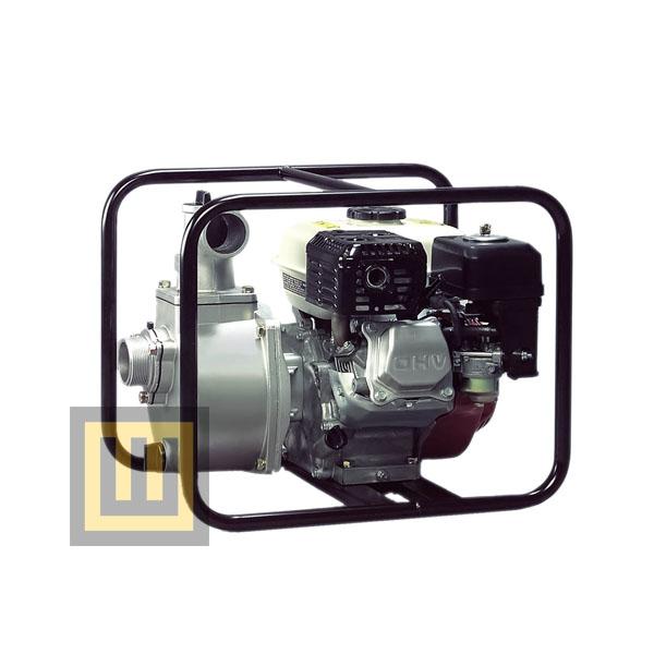 Motopompa do wody czystej KOSHIN SEH-50 X - 600 l/min