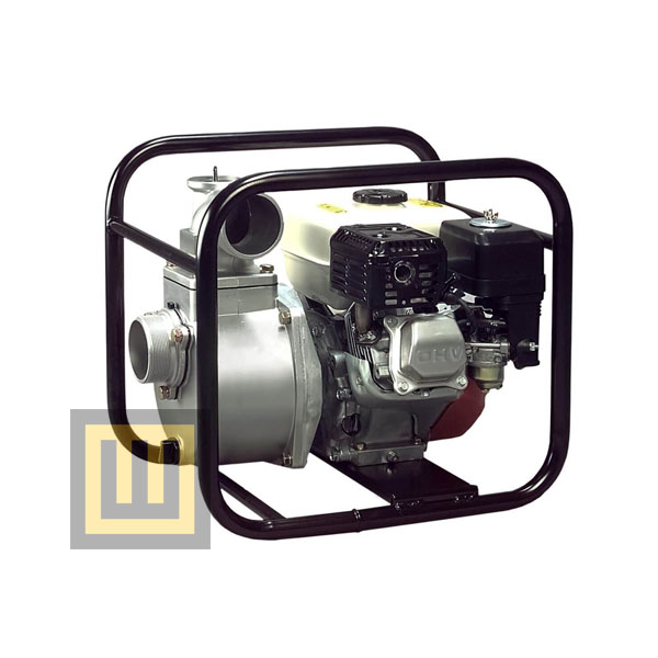 Motopompa do wody czystej KOSHIN SEH-80 X - 930 l/min