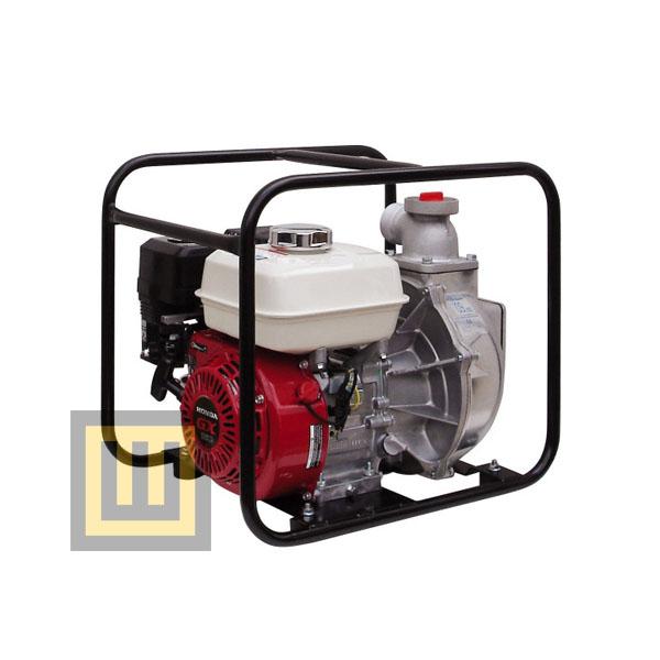 Motopompa wysokociśnieniowa do wody czystej  HONDA QP-205S - 400 l/min - z przeglądem zerowym