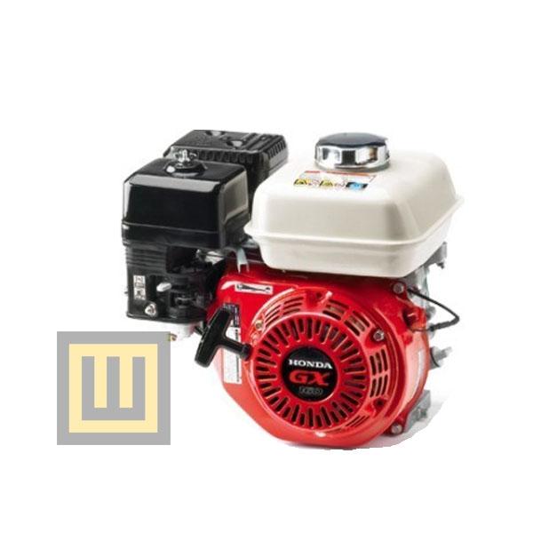 Motopompa wysokociśnieniowa do wody czystej  HONDA QP-402 - 1 800 l/m - z przeglądem zerowym