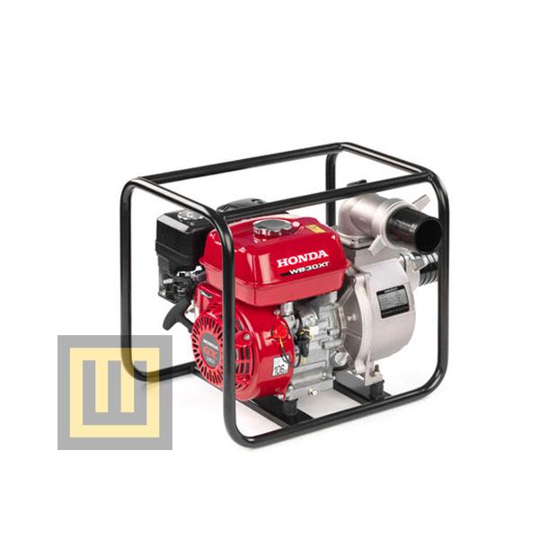 Motopompa do wody czystej HONDA WB 30 - 1 100 l/min - z przegladem zerowym