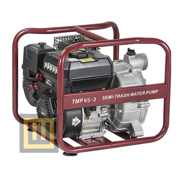 Motopompa PRAMAC TMP 65-3