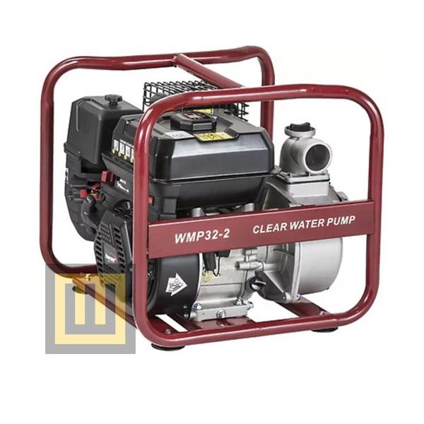 Motopompa PRAMAC WMP 32-2