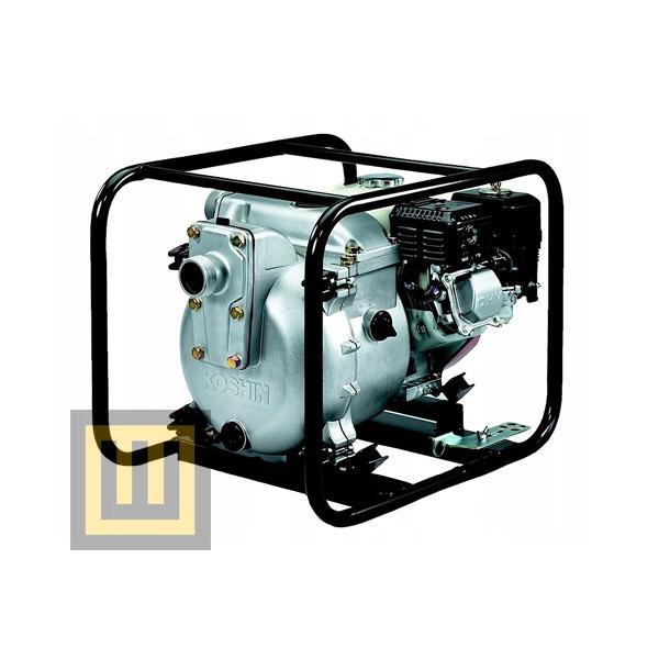 Pompa szlamowa FOGO KTH 50X Koshin - 700 l/min