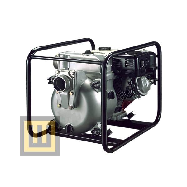 Motopompa szlamowa KOSHIN KTH 80X - 1 340 l/min
