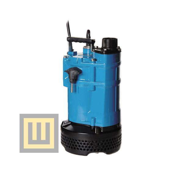 Pompa elektryczna zatapialna TSURUMI KTVE 2.75 (KW 2.8)