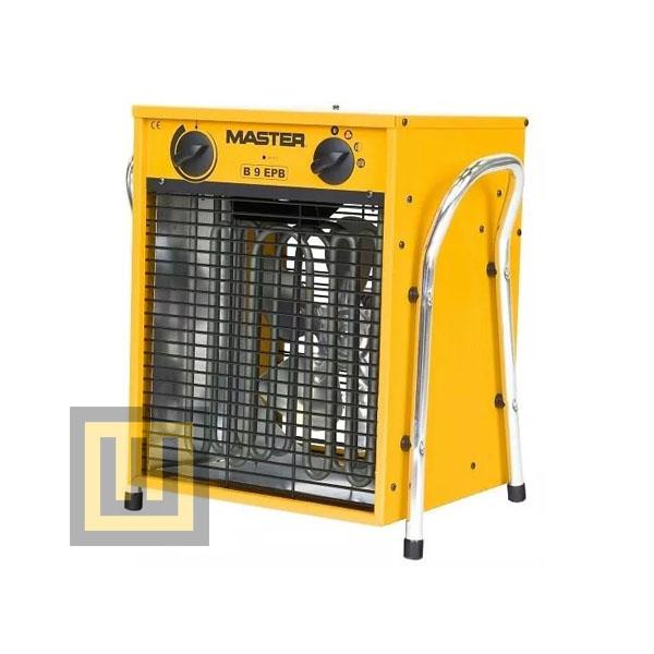 Nagrzewnica elektryczna MASTER B 9 EPB moc 9 kW
