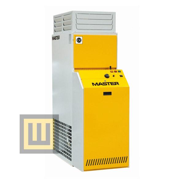 Nagrzewnica olejowa stacjonarna MASTER BF 35 moc 33,7 kW