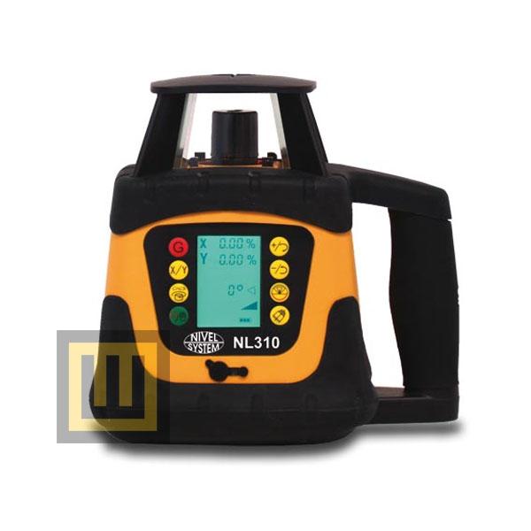 Niwelator laserowy Nivel System NL310
