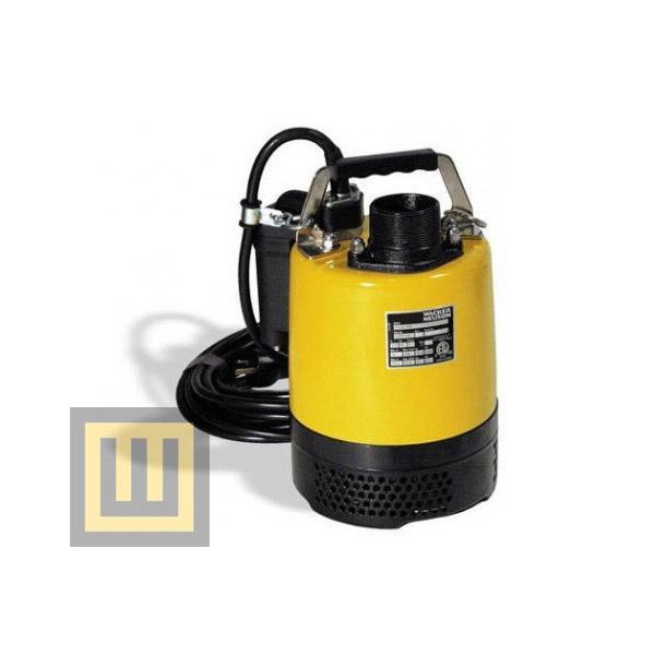 Pompa zatapialna WACKER PS2 500