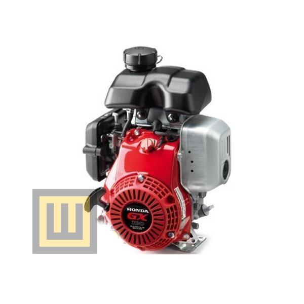 Silnik spalinowy HONDA GX 100U KRW OH - z przeglądem zerowym