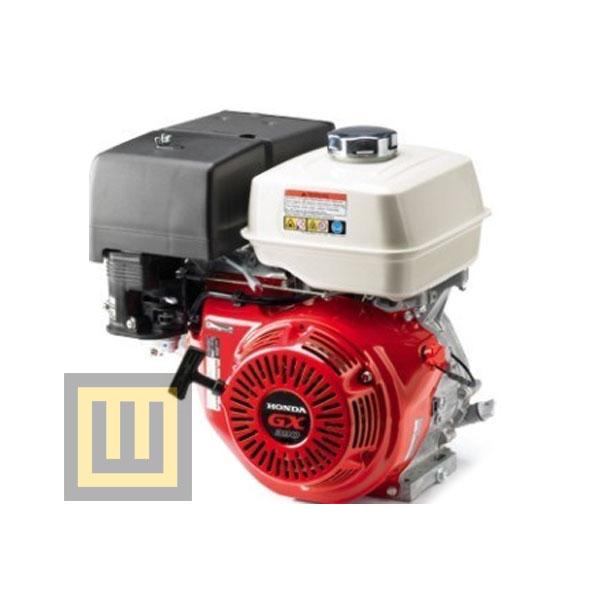 Silnik spalinowy HONDA GX 390UT2 VSP OH - z przeglądem zerowym