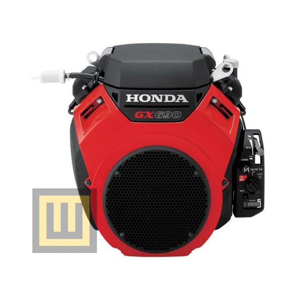 Silnik spalinowy HONDA GX 690R TXF4 - z przeglądem zerowym